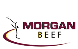Morgan-beef Logo